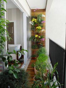 Astuces pour l\'aménagement d\'un balcon étroit – Zen-habitat ...