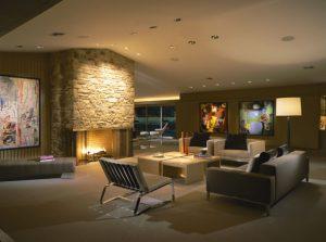 un clairage int rieur r ussi zen habitat immobilier et habitation. Black Bedroom Furniture Sets. Home Design Ideas
