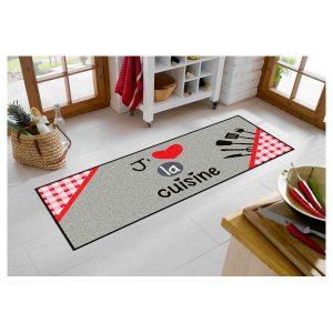 comment choisir un tapis pour votre cuisine zen habitat immobilier et habitation. Black Bedroom Furniture Sets. Home Design Ideas