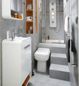 salle de bains spacieuse et petite salle de bains ne sont pas sur un mme pied dgalit sur les quipements sanitaires privilgier